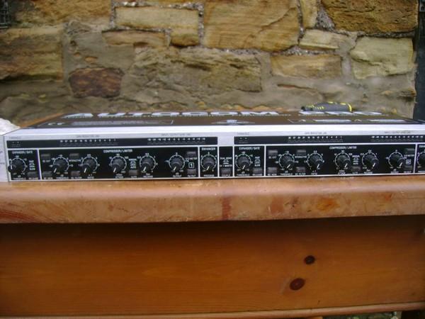 1x Autocom Pro MDK1400 Sound Limiter - Durham 3