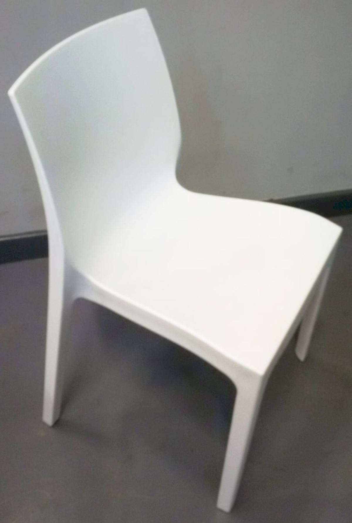 Stacking cafe chairs for sale