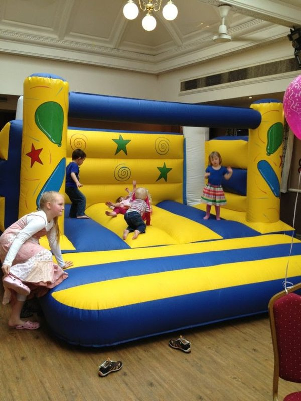 Kids Bouncy Castle For sale