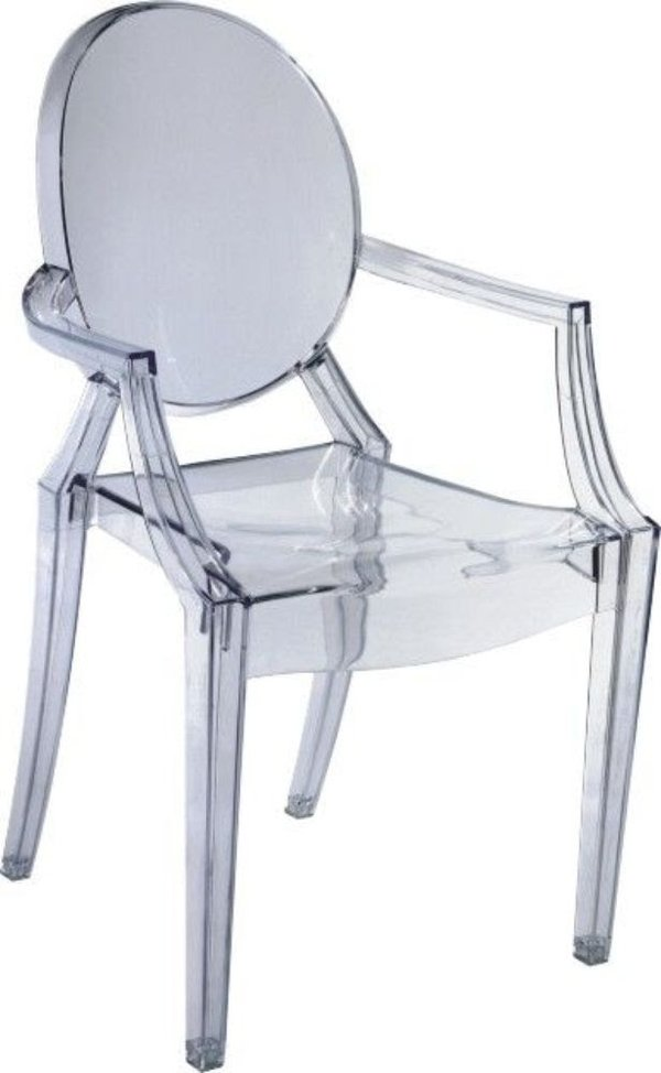 Louis Ghost Chairs for sale