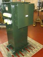 Buy A very large 415v to 110V site transformer