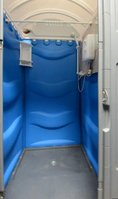 Secondhand Single Portable Shower Units