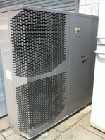 Outside BeerMASTER cellar cooler Unit