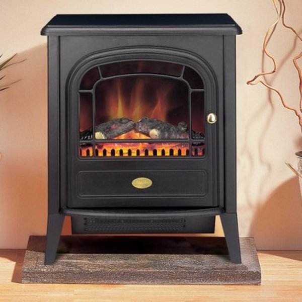 Dimplex Club Electric Stove