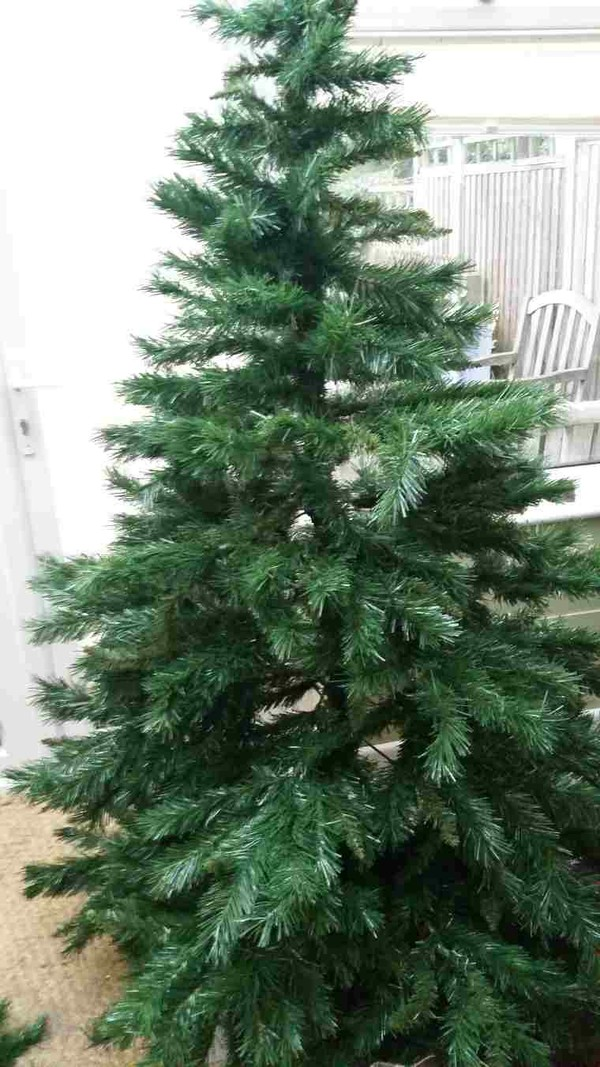 6ft artificial tree