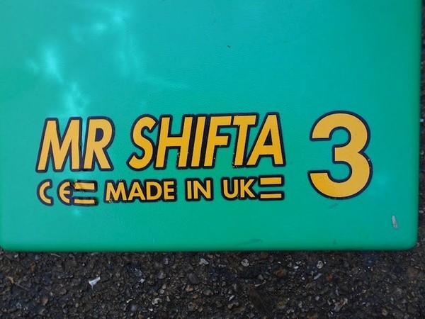 Mr Shifta 3