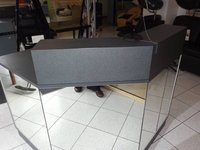 Buy used Front Desk Reception Table