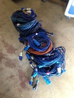 16 amp Cable