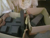 Job Lot Flight Cases Boxes and Foam