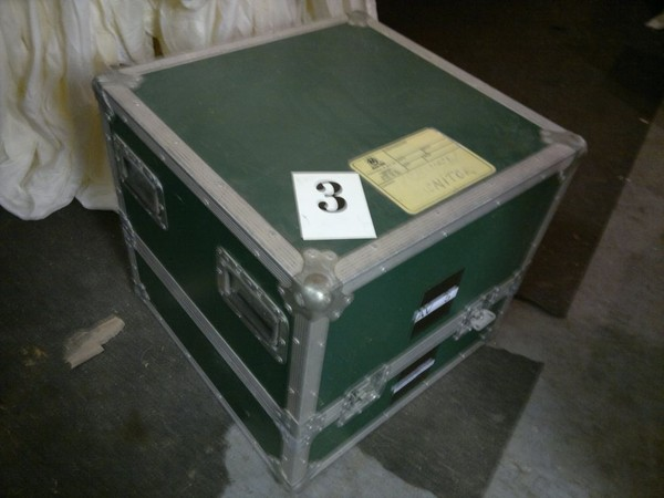 Buy Job Lot Flight Cases Boxes and Foam