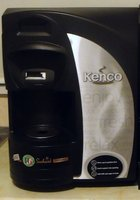 Kenco Singles Commercial hot drinks coffee machine