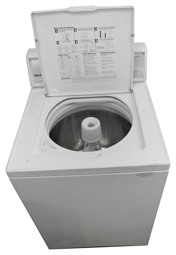 Speed Queen Top Loading Washing Machine