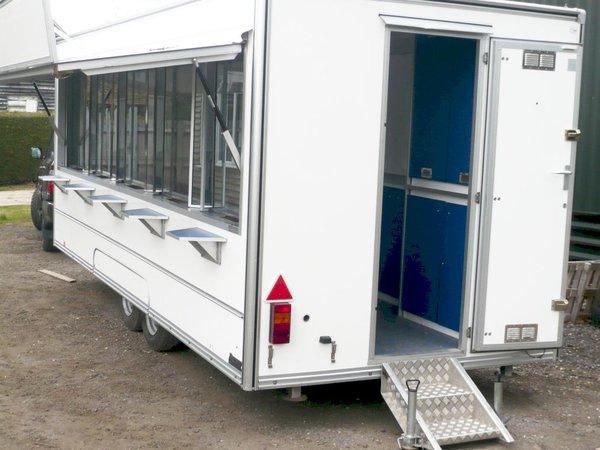 6m Mobile Festival Office
