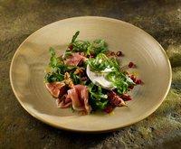 Evo Salad Plate