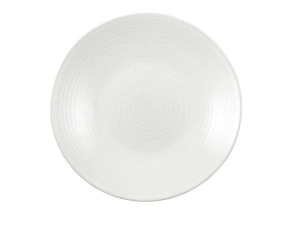 deep plate 11.5'' (285R) pearl