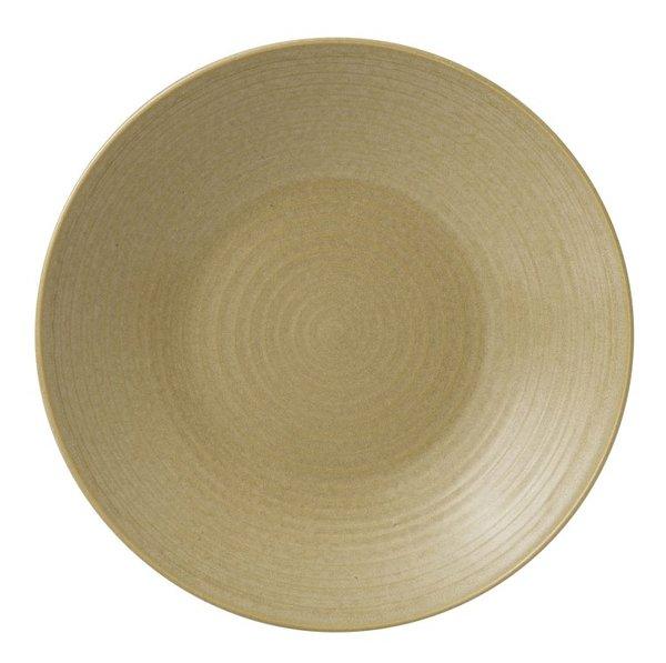 deep plate 11.5'' (285R) sand