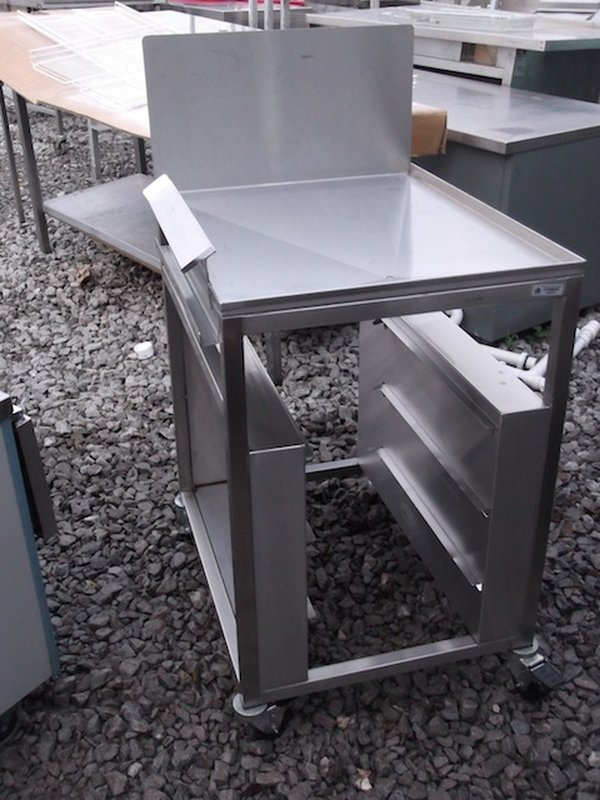 Stainless Steel  Stand  (2675)