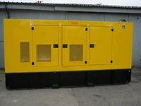 Super Slient Diesel Caterpilar Generator