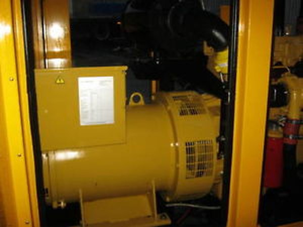 250kva Caterpillar Perkins Diesel Generator,