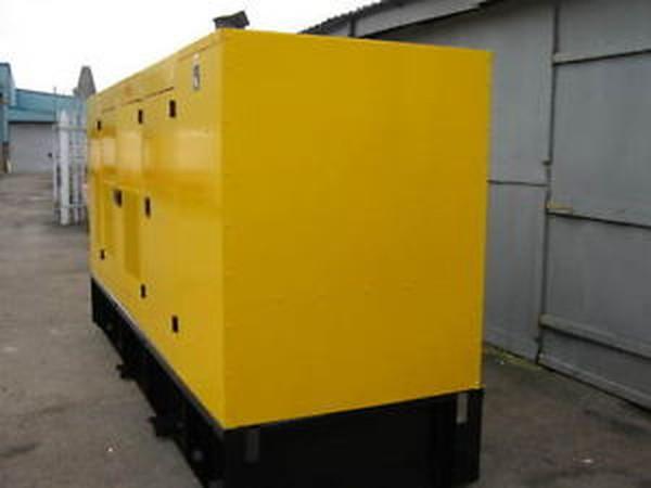 Buy Super Slient Diesel Caterpilar Generator