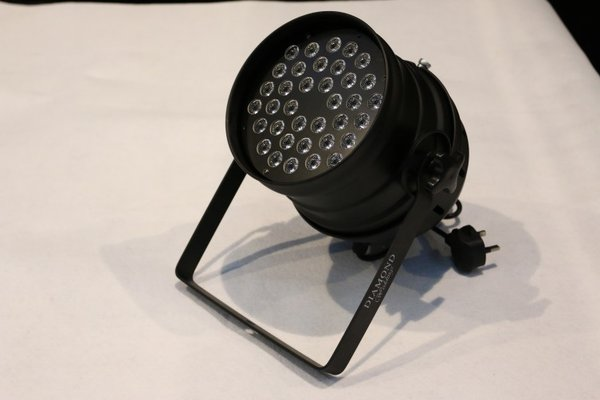 Brand new LED par can