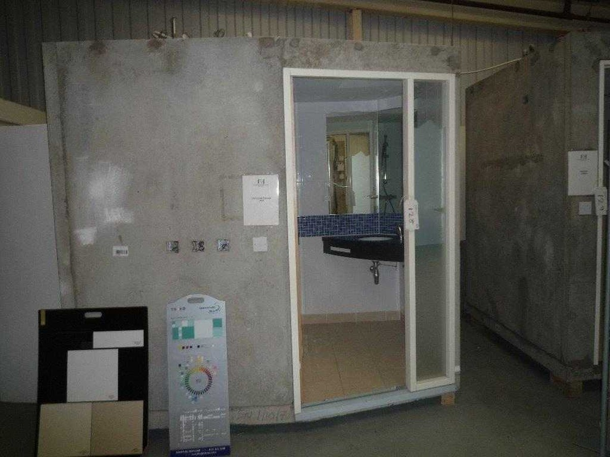 Secondhand Portable Buildings Portable Shower Blocks