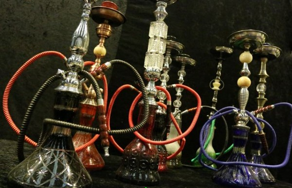 Hookas props for sale