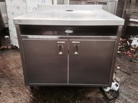 stainless steel stand cupboard for sale