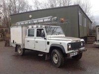 4x4 Defender Crew Cab