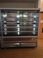 Williams Gem 1800mm MultiDeck Display Fridge (MB03) - Hull, East Riding of Yorkshire