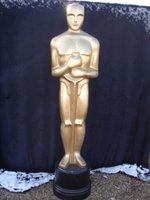 Giant Oscar Statue for sale