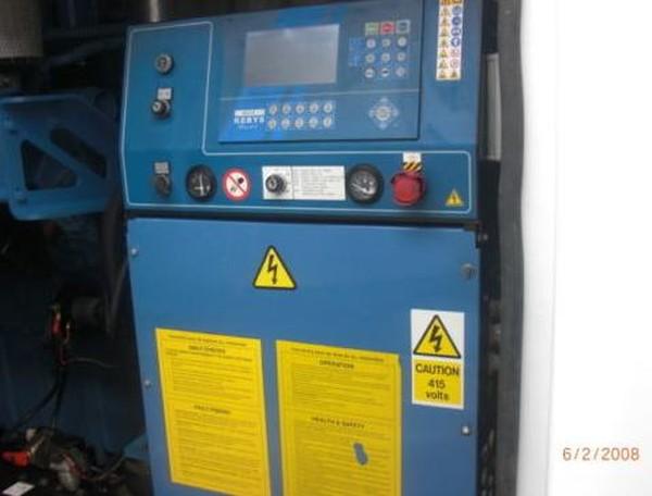 Secondhand 1100 Kva generator