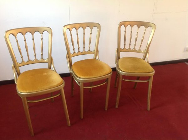 Cheltenham banqueting chairs