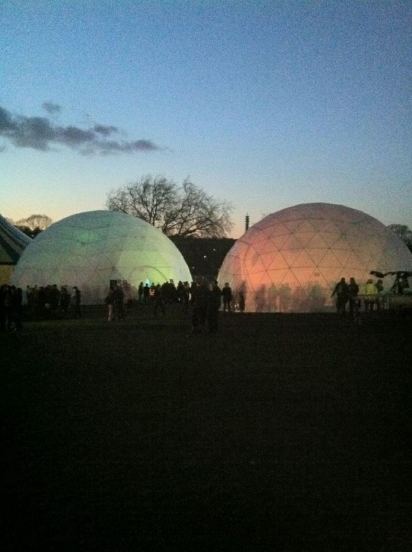 Buy 60 ft (18M) Event Dome