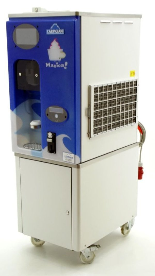 Carpigiani 191 Magica Ice Cream Machine for sale