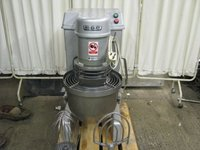 20 quart hobart mixer