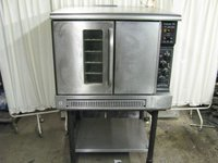 falcon convection oven