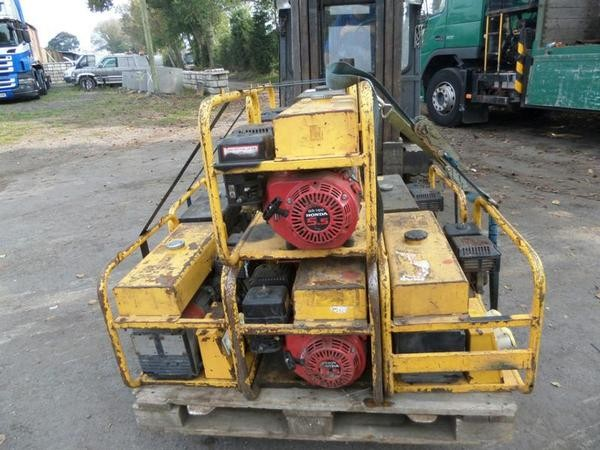 Honda Petrol Generator for sale