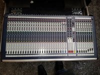 Soundcraft GB2-32 32 Channel Sound Desk