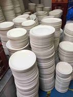 Dudsons seconds plates