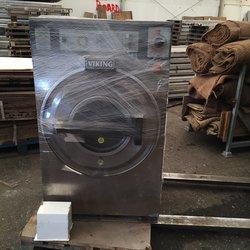 Girbrau Viking washing machine