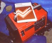 Honda EX1000 Petrol Generator