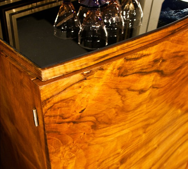 French Art Deco Credenza for sale