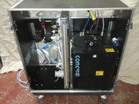 Mobile Bar With Dispense System