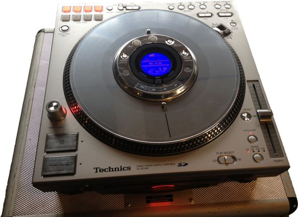 Technics SLDZ1200
