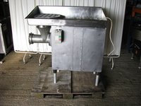 Mincer Biro Model 7552 SS