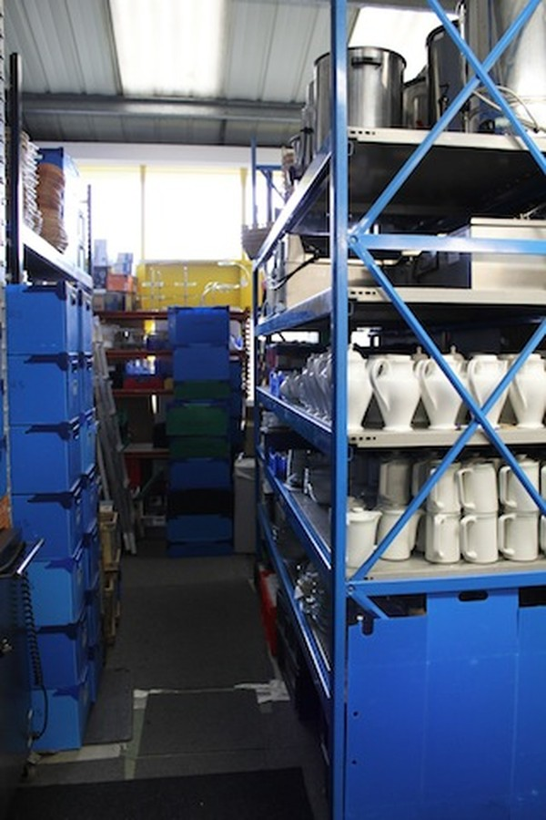 Tableware Hire company for sale