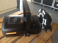 Opti GoBoShow Slide Projector