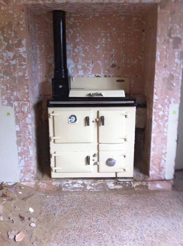 Rayburn for sale Wales