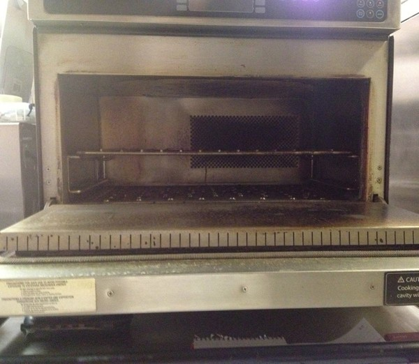 I5 Turbo chef oven for sale
